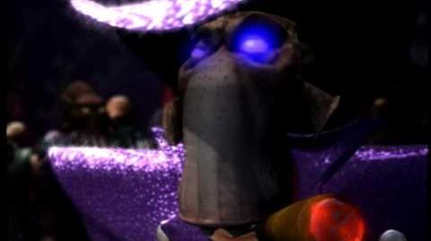 """Oddworld Munch's Oddysee"" Good Ending HD"