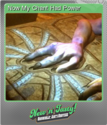Oddworld New n Tasty Foil 10