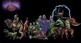 Oddworld Einwohner 1