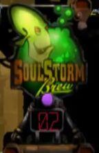SoulStorm Vendo