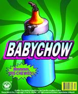Babaychow!