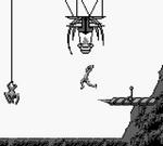 Oddworld Adventures GB Gameplay