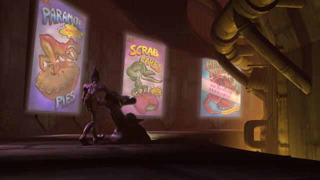 File:Oddworld Abe's Oddysee Artwork 2.jpg