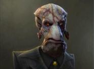 SoulStorm Molluck