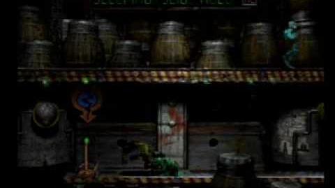 Oddworld Abe's Odyssey - Level 1 (11 4 05)