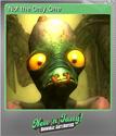 Oddworld New n Tasty Foil 09