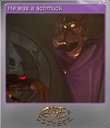 File:Oddworld Abe's Oddysee Foil 3.png