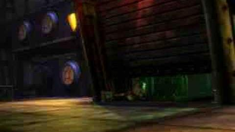 E-Pac - Use Your Imagination - Oddworld Munch's Oddysee OST