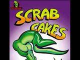 Scrab Cakes