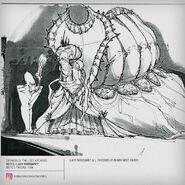 Lady Margaret Concept Art 2