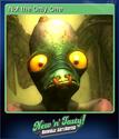 Oddworld New n Tasty Card 09