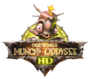 Munch's Oddysee HD