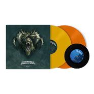 Stranger OST vinyl1