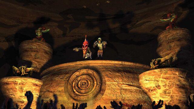 File:Oddworld Abe's Oddysee Artwork 5.jpg