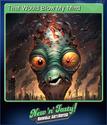 Oddworld New n Tasty Card 01