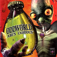 Abes Exoddus 4