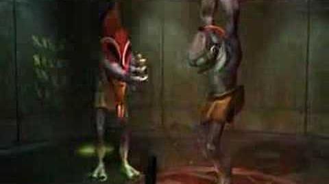 Oddworld Abe's Oddysee Good Ending
