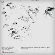 Scuba Toad Concept Art 3