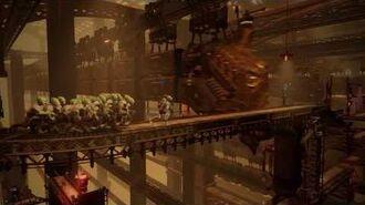 Oddworld Soulstorm Better watch out.