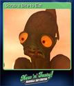 Oddworld New n Tasty Card 04
