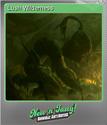 Oddworld New n Tasty Foil 06