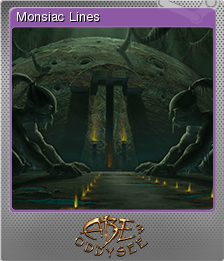 File:Oddworld Abe's Oddysee Foil 1.png