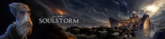 Soulstorm Comet Depot Glukkon Promotional