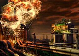 SoulStorm Destruction