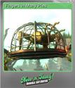 Oddworld New n Tasty Foil 03
