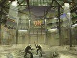 Oddworld: Slave Circus
