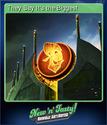 Oddworld New n Tasty Card 07