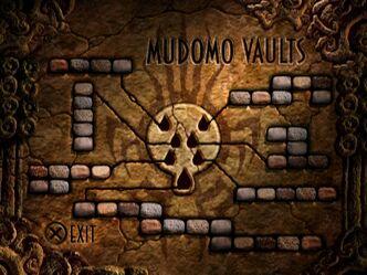 Mudomo