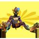 Oddworld New n Tasty Badge 4