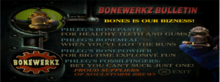 Bonewerkz Bulletin