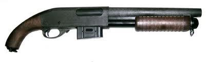 T1 Wächter Waffe