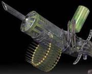Waffen 5