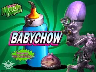 Babychow