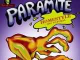 Paramite Pie