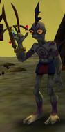 Mudokon archer front