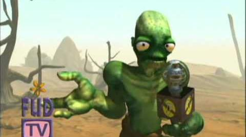 Oddworld Preview to the Oddworld Abe's exoddus The movie.