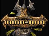 Hand of Odd