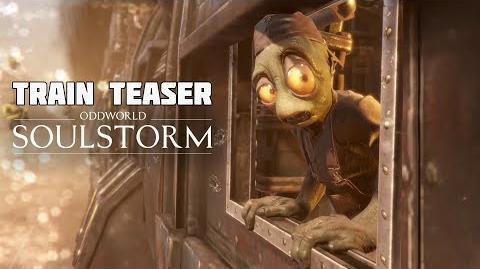 Soulstorm - Glimpse of a Cinematic
