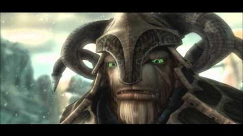 Oddworld Stranger's Wrath (PC version) cutscenes 8 - The Ending-1