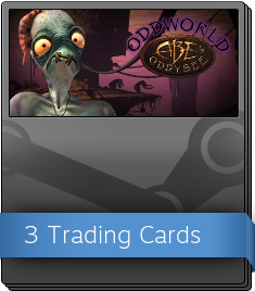 File:Oddworld Abe's Oddysee Booster Pack.png