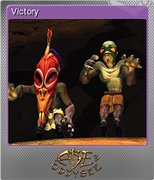 File:Oddworld Abe's Oddysee Foil 5.png