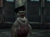 Professor Dimble