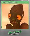 Oddworld New n Tasty Foil 04