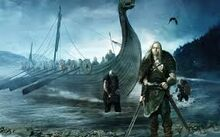 Viking tingest
