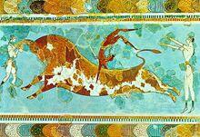 Knossos leap