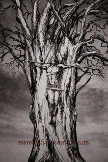 Treehanging